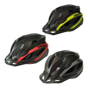 Capacete High One Win com LED
